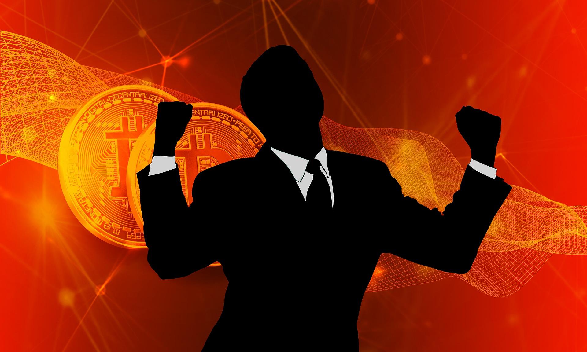Erfolgreich mit Bitcoin Profit sein
